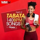 Best Of Tabata 140 Bpm Songs 2020 For Fitness & Workout (20 Sec. Work and 10 Sec. Rest Cycles With Vocal Cues / High Intensity Interval Training Compilation for Fitness & Workout) de Workout Music Tv
