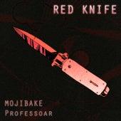 Red Knife de Professoar
