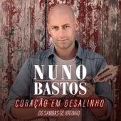 Coração Em Desalinho - Os Sambas de Ratinho by Nuno Bastos