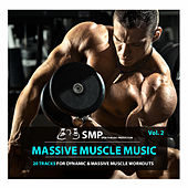 Massive Muscle Music, Vol. 2 by Various Artists