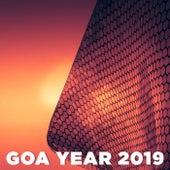 Goa Year 2019 de Various Artists