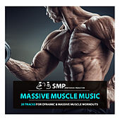 Massive Muscle Music by Various Artists