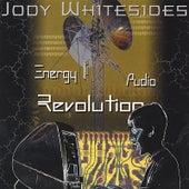 E.nergy A.udio R.evolution by Jody Whitesides