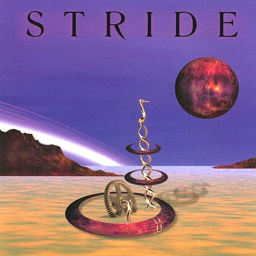 Music Machine by Stride