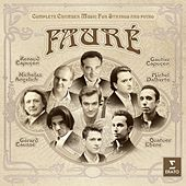 Fauré Complete chamber music for strings by Various Artists