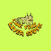 Liver Spots by Cane Toad
