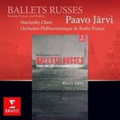 Ballets russes by Various Artists