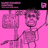 Control by Harry Romero