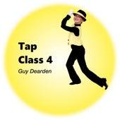 Tap Class 4 di Guy Dearden