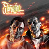 Incinerated Melodies by The Elementalz