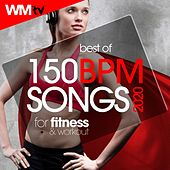 Best Of 150 Bpm Songs 2020 For Fitness & Workout (Unmixed Compilation for Fitness & Workout 150 Bpm / 32 Count) de Workout Music Tv
