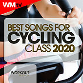 Best Songs For Cycling Class 2020 Workout Session (60 Minutes Non-Stop Mixed Compilation for Fitness & Workout 128 Bpm / 32 Count) de Workout Music Tv