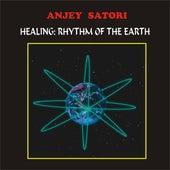 Healing Rhythm of Earth van Anjey Satori