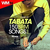 Best Of Tabata 150 Bpm Songs 2020 For Fitness & Workout (20 Sec. Work and 10 Sec. Rest Cycles With Vocal Cues / High Intensity Interval Training Compilation for Fitness & Workout) von Workout Music Tv