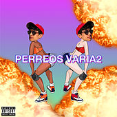 Perreos Varia2 by Poponshis