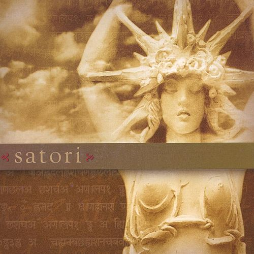 Satori by Lisa Reagan