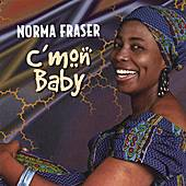 C'Mon Baby by Norma Fraser