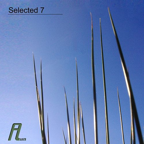 Joachim Spieth Presents Selected 7 by Various Artists