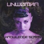 Knowledge Scars de Unwoman