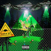 Area 51 by Johnny Master