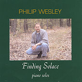 Finding Solace by Philip Wesley