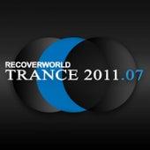 Recoverworld Trance 2011.07 de Various Artists