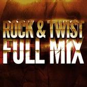 Rock & Twist (Années 60) — Full Mix Medley Non Stop (Album Complet Sur Le Dernière Piste) by Generation Mix