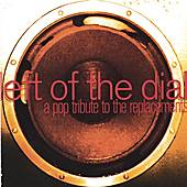 Left of the Dial: a Pop Tribute to the Replacements de Various Artists