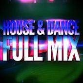 House & Dance (Années 90) — Full Mix Medley Non Stop (Album Complet Sur Le Dernière Piste) by Generation Mix