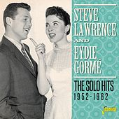 The Solo Hits (1952-1962) by Steve Lawrence