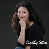 Stone Cold von Kathy Wen