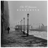 bluesette by Ola W Jansson
