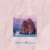 Popurri Mexicano by Los Papines, Beny More, Peggy Lee, Antonio Carlos Jobim, Rafael Farina, Mantovani Orchestra, Antonio Molina, Julio Jaramillo