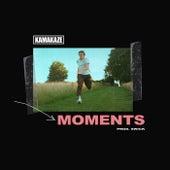 Moments by Kamakaze