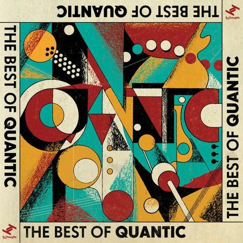 The Best of Quantic by Quantic