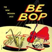 Be Bop the New Modern Jazz de The Be Bop Boys