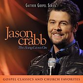 Jason Crabb: The Song Lives On de Jason Crabb