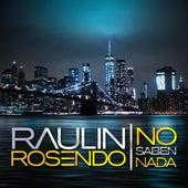 No Saben Nada by Raulin Rosendo