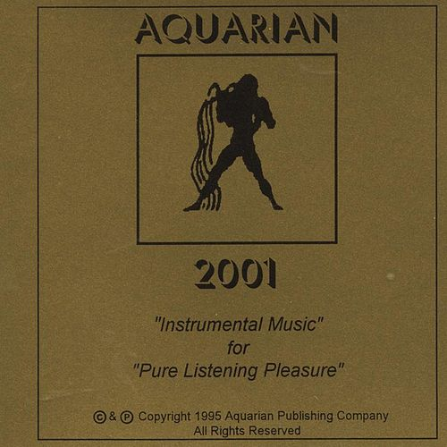 Aquarian 2001 by Gee Ray