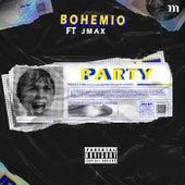 Party de El Bohemio