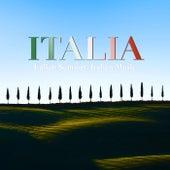 ITALIA - Italian Summer, Italian Music by Various Artists