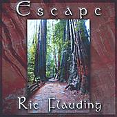 Escape by Ric Flauding