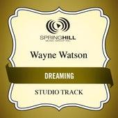 Dreaming (Studio Track) by Wayne Watson