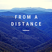 From a Distance by David Archuleta