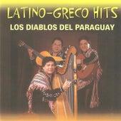 Latino-Greco hits de Los Diablos del Paraguay