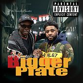 Bigger Plate by Dj Chizzle Beatz