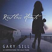 Restless Hearts by Gary Sill