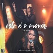 Este é o Mover (Ao Vivo) de Emilly Guimarães