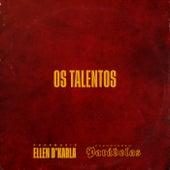 Espontâneos Parábolas - Os Talentos de fhop music
