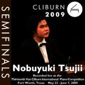 2009 Van Cliburn International Piano Competition: Semifinal Round - Nobuyuki Tsujii by Nobuyuki Tsujii